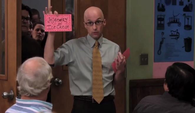 Community – Season 4, Episode 1 – History 101 [Full Video]