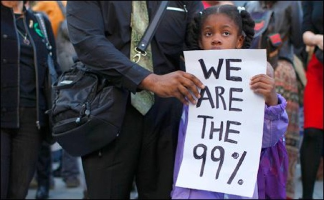 #OccupyTheHood Calls On Young People of African Descent to Uplift the Community