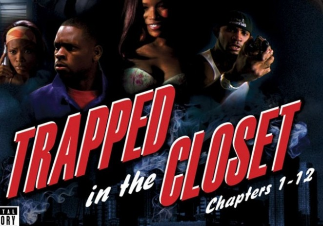 "New ""Season"" Of 'Trapped In The Closet' Coming This Fall; IFC Teases Promo"