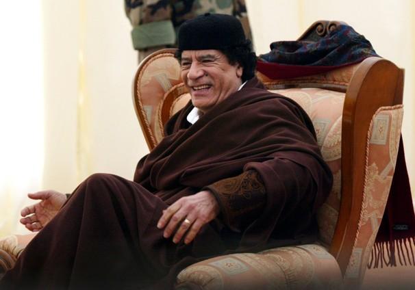 Moammar Gaddafi Confirmed Dead in Libya