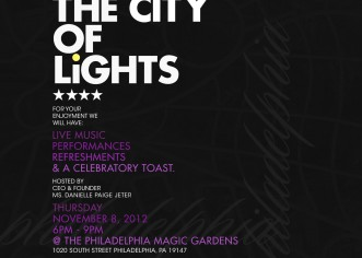 [PRIVATE EVENT] Affairs Of Isis (@AffairsOfIsis) Presents: #TheCityOfLights Launch Affair LIVE