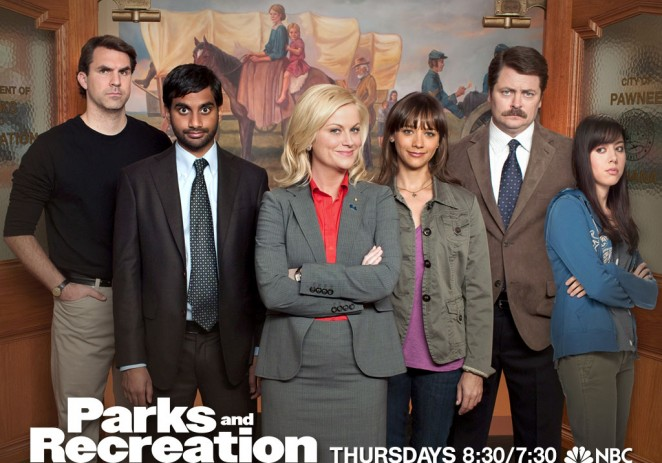 Parks And Recreation: S 04, Ep 8 &#8211; Smallest Park (Full Video)
