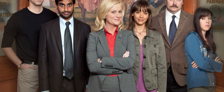 Parks And Recreation: S 04, Ep 8 – Smallest Park (Full Video)
