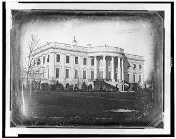 #SlaveryBack? The White House Denies Secession To All Eight States