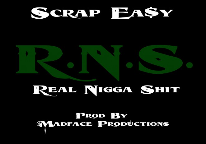 Scrap Easy &#8211; R.N.S.