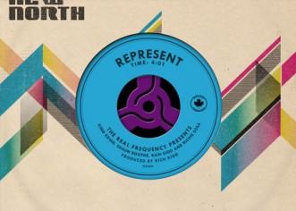 Catch Up: Rich Kidd – Represent Feat. King Reign Shaun Boothe & Richie Sosa