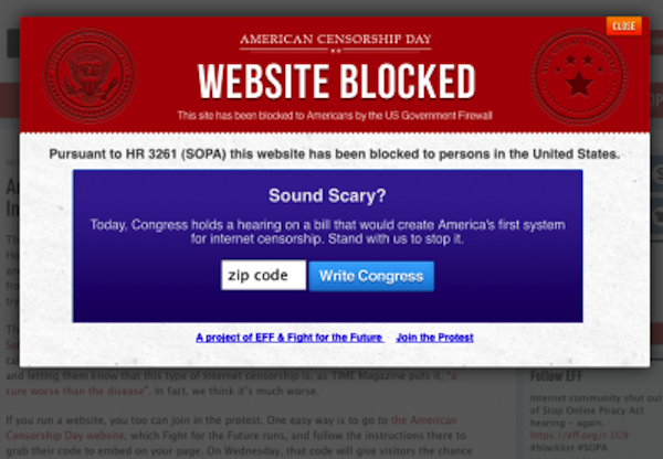 House Judiciary Hearing Stop Online Piracy Act (SOPA) Focuses DMCA; Google Opposes Bill