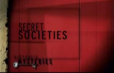 THC Presents: Secret Societies (Full Movie)