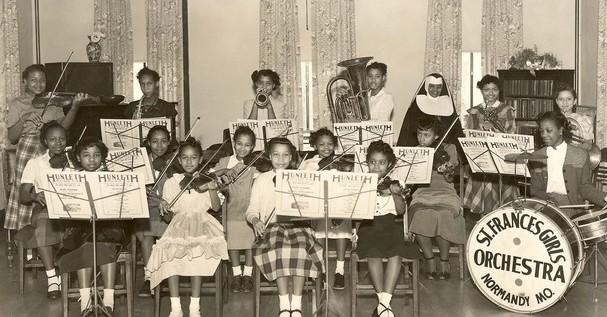 Quiet Revolution: New Research Spotlights Role of Black Catholic Nuns in Desegregation