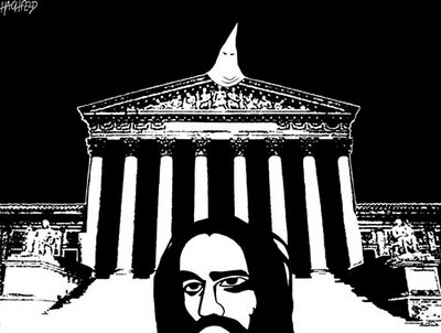 Mumia Abu Jamal – The Prison Nation