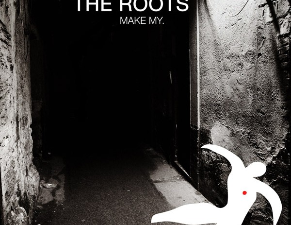 The Roots – Make My Feat Big K.R.I.T