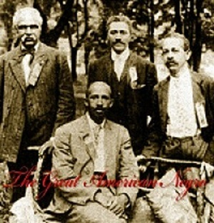 The Great American Negro – Short Story By: Eric Blair