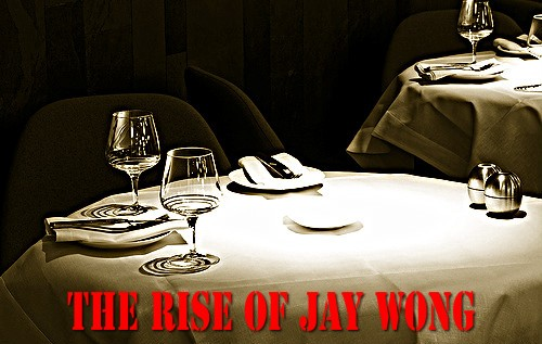 The Rise of Jay Wong – A Short Story By: Eric Blair