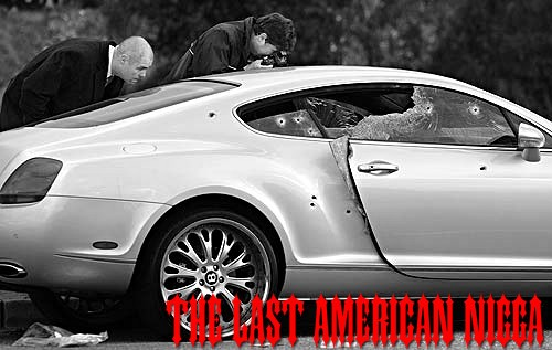 The Last American N!gga – Short Story By: Eric Blair (@HeavyAsHeaven84)