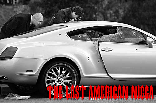 The Last American N!gga &#8211; Short Story By: Eric Blair (@HeavyAsHeaven84)