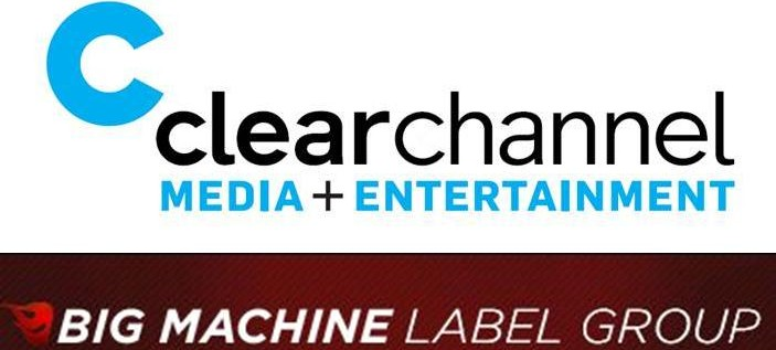 Clear Channel Signs Unprecedented Royalty Deal For Artists,Labels