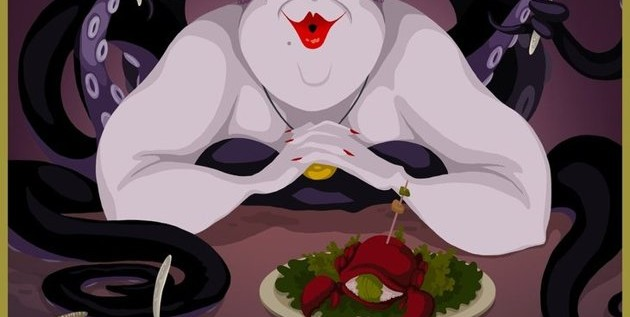 What If Disney's Villains Had Won Instead?