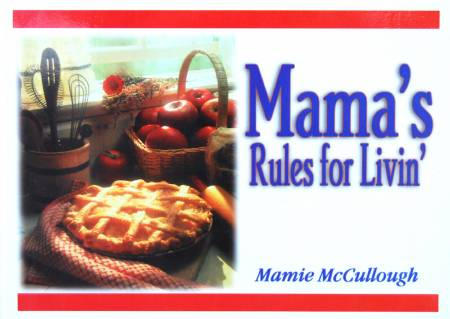 To Keep Kids Safe, Try The Mama Rules