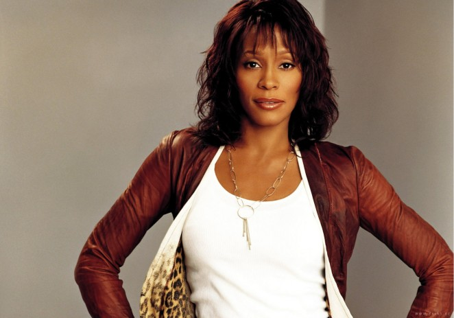 Queen Whitney Houston Dies at 48