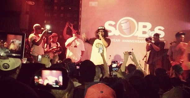 Ab-Soul (@AbdashSoul) – The Genius Idiot [Video]