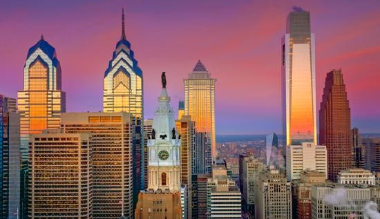 Philadelphia By: Lana Adams (@LanaDot)