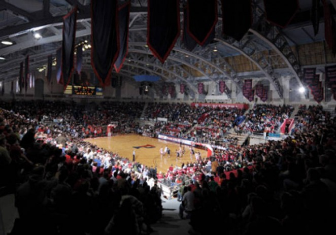 Palestra Will Host Team Philly vs. Team Melo Event Sept. 25