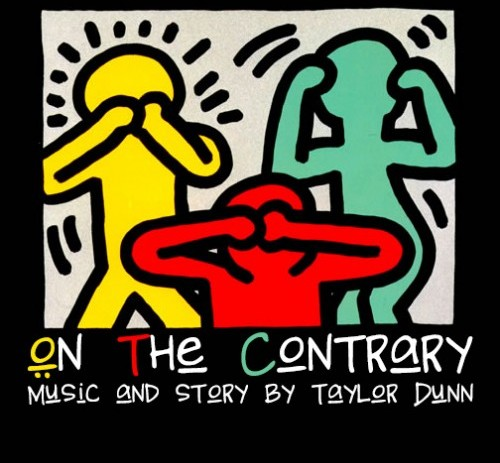 Taylor Dunn (@TaylorDunn1990)  &#8211; On The Contrary [Mixtape]