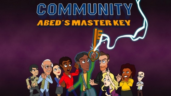 #Community (@NBCCommunity) Returns [Trailer] x Abed&#8217;s Master Key Parts 1 &#8211; 3 [Video]