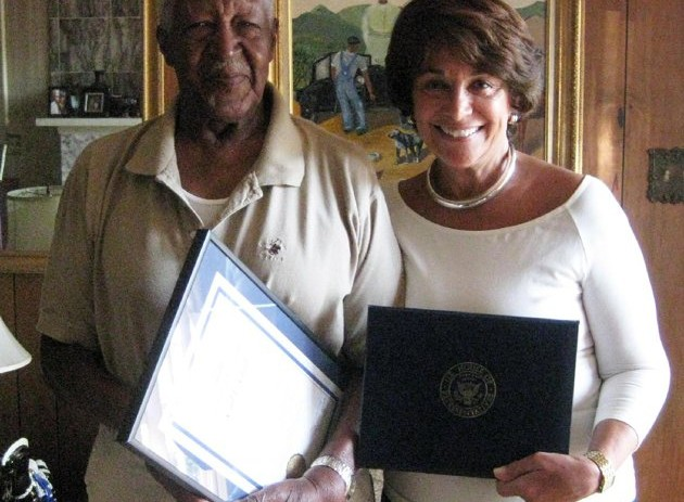 Black Navy Veteran To Get Medal For WWII Actions