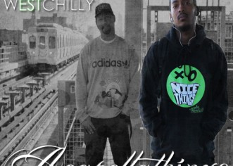 Chill Moody – wESTchilly (The Acapella Version) #acapellathings