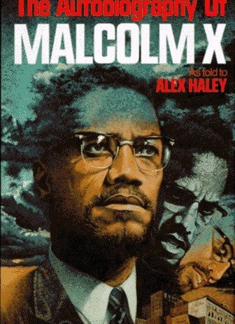 From The Vault: The Autobiography Of Malcolm X &#8211; As Told To Alex Haley (Audiobook)