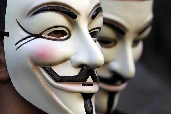 Anonymous Attacks MPAA, RIAA, DOJ, BMI, & HADOPI