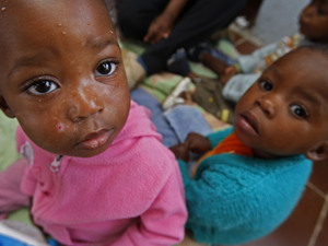 What A Lack Of AIDS Funding Could Mean For Africa