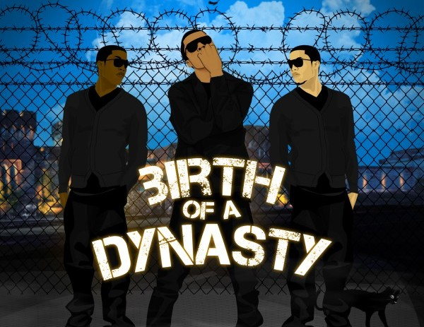 LIVE STREAM: @SonnyMinder x @AlphaBoyMusik Present: #BirthOfADynasty Album Release Event[Audio]