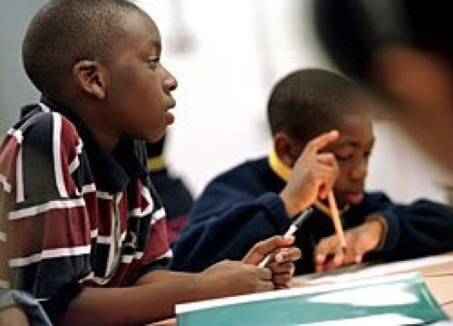 3 Ways to Save America's Black Boys