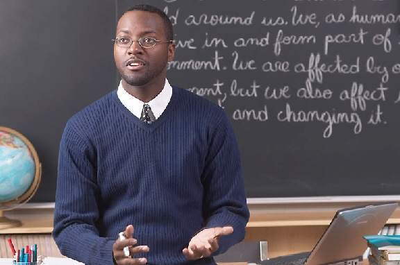 African American Male Teacher Shortage & Programs Fixing The Problem