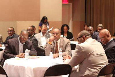 Black Men Across America Organize National Strategic Planning Summits For Black Male Achievement