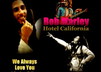 Relevant Classics: Bob Marley &#8211; Hotel California