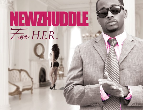 Newz Huddle (@NewzHuddle) – For H.E.R. [Mixtape]