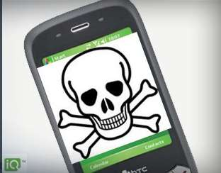 Finding And Cleaning Out Your Smartphone's Carrier IQ Poison