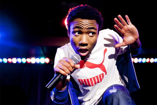 Childish Gambino (@DonaldGlover) &#8211; Eat Your Vegetables