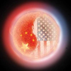 Did Chinese Security Firm Snag Too Many American Security Secrets Before The Barn Door Closed?