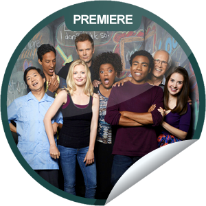 #Community &#8211; Season 03 Episode 14 &#8211; Origins of Vampire Mythology [Full Video]
