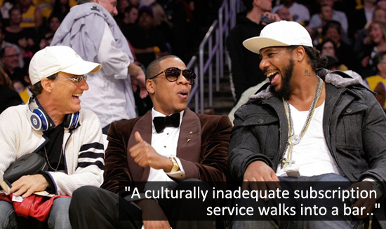 """Jimmy Iovine: Streaming Services Are """"Culturally Inadequate"""""""