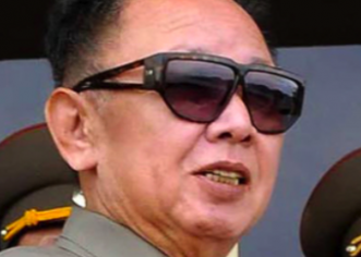 Great North Korean Leader Kim Jong IL Dies At 69