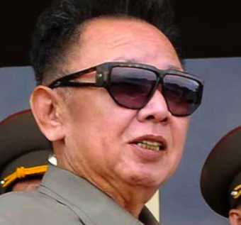 Great North Korean Leader Kim Jong IL Dies At 69