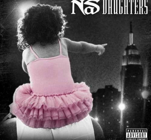 Nas &#8211; Daughters (Prod. No I.D.) [CDQ]