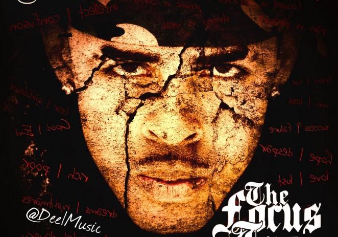 Dee-1 (@Dee1Music) – #TheFocusTape [Mixtape]