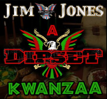 Christmas In Harlem Part 2: A Dipset Kwanzaa