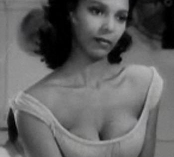 Eric Blair Presents – Daily Knowledge: Dorothy Dandridge (Day 14)
